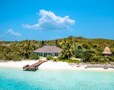 Musha Cay – The Caribbean