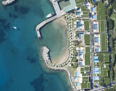 Loutro Villa, Crete