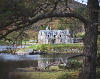 Glen Affric Estate, Scotland