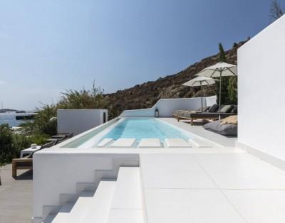 Kensho Psarou – Greece