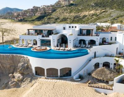 La Datcha – Cabo San Lucas