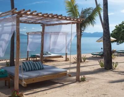 4 Bedroom Oceanfront Pool Residence – Belmond Napasai