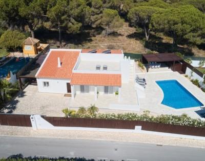 Villa Quinta do Mar – Almancil