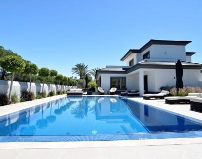 4 Bedroom Villa  Portugal
