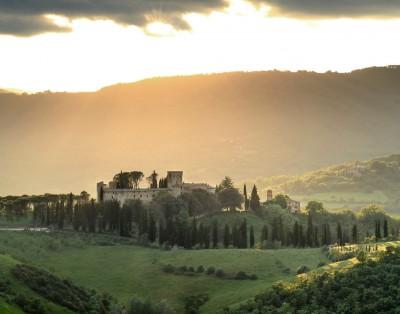 Castello di Reschio – Italy