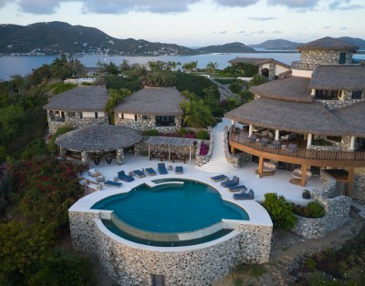 The Aerial – The Caribbean