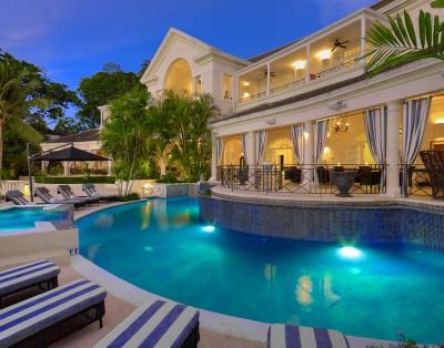 Cove Spring House, Barbados