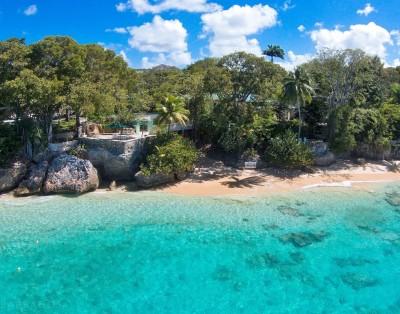 Crystal Springs – Barbados
