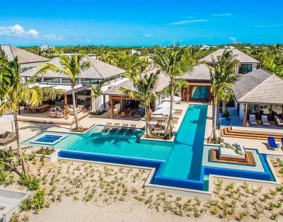 Hawksbill Estate, Turks & Caicos