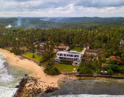 Sielen Diva Villa, Sri Lanka