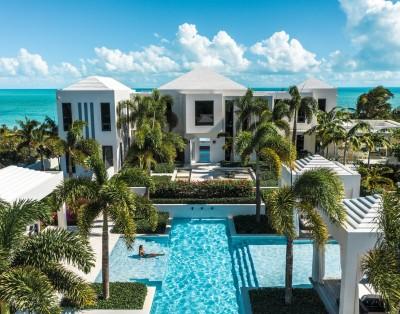 Triton Villa, Turks & Caicos